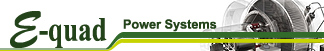 Website Relaunch für E-quad Power Systems GmbH in Herzogenrath