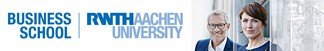 Responsive Webdesign Aachen: RWTH Business School
