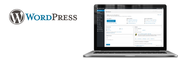 WordPress Aachen: Open Source CMS
