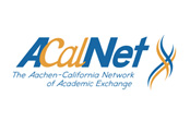 RWTH Aachen University - ACalNet - The Aachen-California Network of Academic Exchange